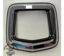 Mopar NOS 1964 Plymouth B-Body Station Wagon RH or LH Taillight Bezel 2448834