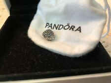 *WOW* NEW AUTHENTIC *Retired* PANDORA 925 Sterling Silver PORCUPINE Charm 790333