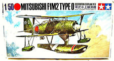 "1/50 Tamiya Mitsubishi F1M2 Floatplane Fighter ""Pete"""