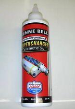 Kenne Bell Supercharger Oil 8oz TRD Whipple Autorotor
