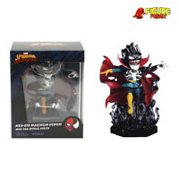 Beast Kingdom Mini Egg Attack MEA-018 Spider-Man Maximum Venom Dr Strange