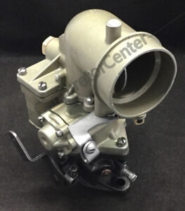 Willys Kaiser Jeep M38A1 Carter YS 950S Carburetor *Remanufactured