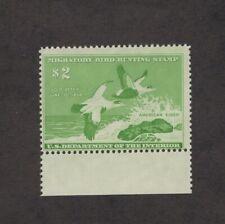 RW24 - Federal Duck Stamp. Single. MNH. OG.    #02 RW24c