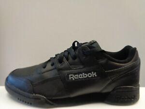 "REEBOK LIFESTYLE Workout Mens Trainers  UK 11 US 12 EUR 45.5 CM 30 Ref 3310"""