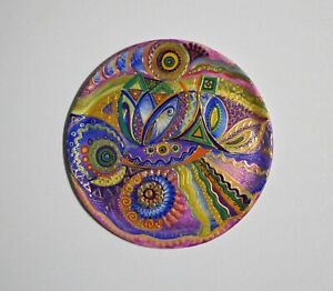 Home decor, wall decor, decorative plate, painting plates, plastic wall  plate