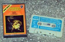 Cassette Audio Johnny Hallyday - Les rocks les plus terribles de Johnny - K7