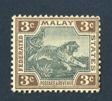 Malaya, Straits Settlements