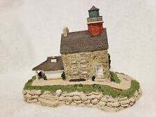 Harbour Lights 157 Selkirk, Ny Lighthouse, no Coa, Box Low #749 c.1995