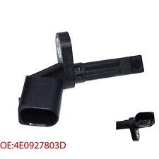 ABS Wheel Speed Sensor For AUDI A8 A6 A5 VW Phaeton 4E0927803D 5S10466 SU11919