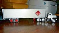 Winross McLean Trucking Company Truck & Hauler 1:64 Diecast