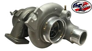 Holset HE351CW Complete Turbo  62mm
