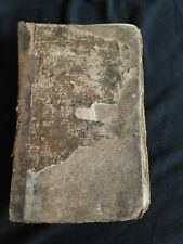 1734 The London & Dublin Magazine book - English / Irish history