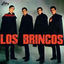 LOS BRINCOS The Jolly Jokers Years 1965 - 1969 CD beat pop