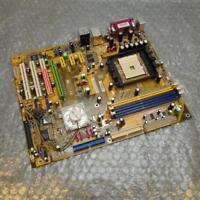 WinFast Foxconn K8CK804A03-8EKRS NF4K8AB Socket 754 Motherboard / System Board