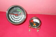 JOHN DEERE TRACTOR TACHOMETER Fuel GAUGE SET 1010 2010 replacement A