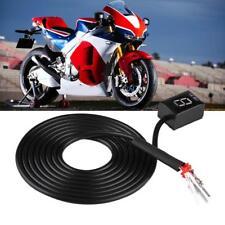 Affichage de L'indicateur Numérique Vitesse Bâti Prise 6 ECU de Moto pour Honda