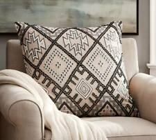 Pottery Barn pillow covers