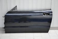 Maserati 4200 M138 Tür Türe links LH Door Frame 980001037 schwarz