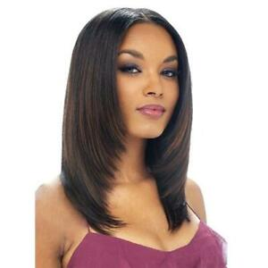 """JANET COLLECTION - 100% INDIAN REMY HUMAN HAIR INDI REMY YAKY WEAVE 18"""""""