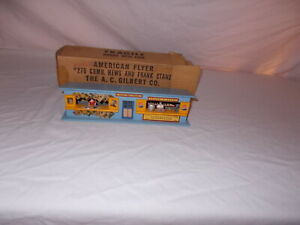 AMERICAN FLYER #270 MINICRAFT FRANK BEANS VERY NICE IN ORIGINAL BOX LOT #L-169