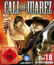 CALL OF JUAREZ *  First Person Western Shooter Neuwertig