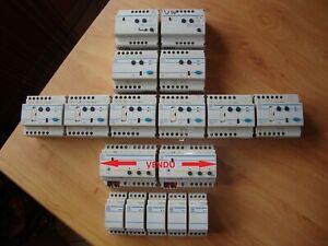 Télévariateur HAGER - TEBIS TS - EV100 - EV101 - EV103 - EV009
