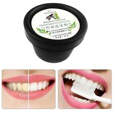 CHARCOAL TOOTHPASTE WHITENING CLEAN TEETH ACTIVATED NATURAL POWDER KI