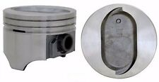 1968-1978 Ford Car 460 7.5L OHV V8 - DISH TOP PISTONS & RINGS