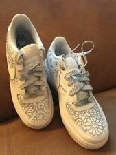 Baskets blanches Nike pour homme