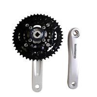 Shimano Acera FC-M391 MTB Road Bike Bicycle Crankset 44-32-22T 9/27 Speed 170mm