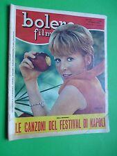 Bolero 1963 860 Petula Clark Franca Valeri Edith Piaf Milva