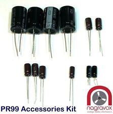 Revox PR99 tape recorder Accessory Options kit