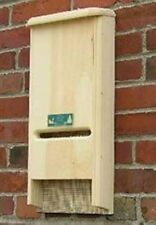 "Coveside ""Bat""Chelor Pat Bat House Holds Up To 30 Bats"