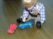 6215 - 2 Rennautos für´s Kinderzimmer im Puppenhaus Puppenstube 1:12 1:10