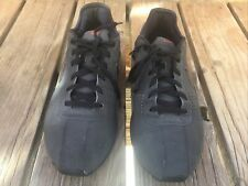 Nike Shox Deliver Athletic Running Shoes Sneakers Black Men's Size 11