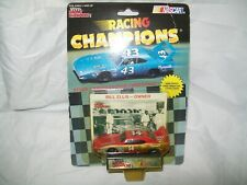 BILL ELLIS #14 PLYMOUTH NASCAR DIECAST