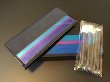 NEW: 6 pc MAC Enchanted Eye Brush Kit - Essentials, Brushes: 168,133,221,239,219