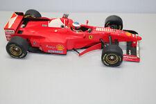 Paul's Modellart Ferrari F310/B Formel 1 1:18 #M276