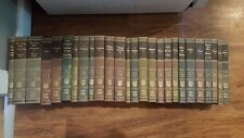 GREAT BOOKS OF THE WESTERN WORLD Britannica 1952 (Sold Individually) 26 volumes