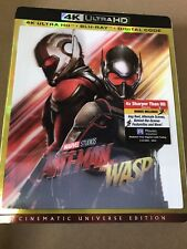 *Slip Cover Only* Ant Man And The Wasp- No Discs