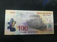 MEXICO 100 PESOS 2010 UNC