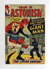 TALES TO ASTONISH #49 NICE - 1st GIANT-MAN - ANT-Man & WASP, JACK KIRBY Cover