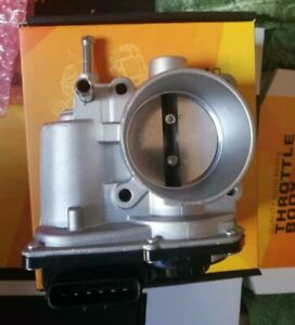 NEW TOYOTA PRIUS 2010-19 THROTTLE BODY ASSEMBLY OEM No. 22030-37060/22030-0T110