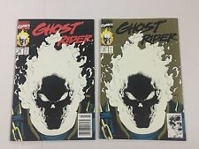 GHOST RIDER #15 (Both 1st and 2nd print) 2nd Series, Marvel, Glows in the Dark