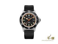 Glycine Combat Sub Automatic Watch, GL 224, Black, 42mm, GL0088