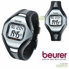 New Beurer ECG Exact Heart Rate Pulse Calorie Monitor Sports Wrist Watch PM18