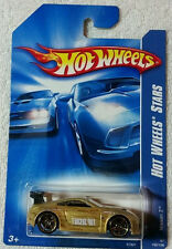 1/64 Hot wheels Nissan Z Gold