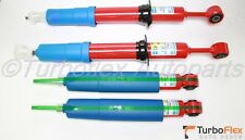 Toyota FJ Cruiser 2010-2014 Front & Rear TRD Performance Shock set of 4