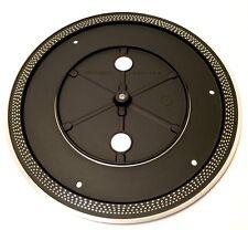Vintage Pioneer Turntable Platter PL-4 PNR-164 EXCELLENT CONDITION