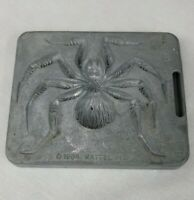 Vintage Thingmaker Mold Roach Spider Mattel 1964 Giant Creepy Crawlers 4490-055